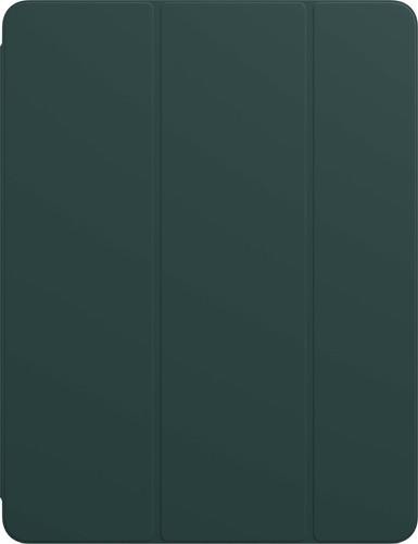Apple Smart Folio iPad Pro 12.9 inch (2020/2021) Mallard Green Main Image