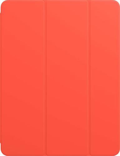 Apple Smart Folio iPad Pro 12.9 inch (2020/2021) Electric Orange Main Image