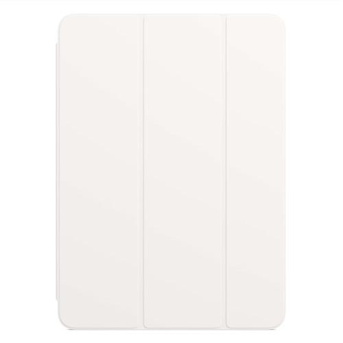 Apple Smart Folio iPad Pro 11 inches (2021)/(2020) White Main Image