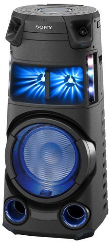 Sony MHC-V43D Main Image