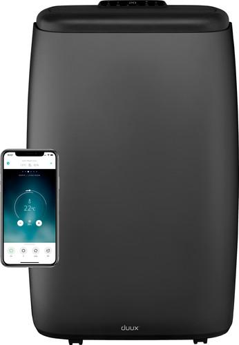 Duux North Smart 18K BTU/h Grijs Main Image