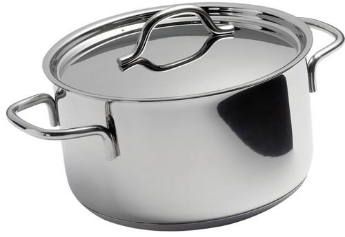 BK Profiline Cooking Pot 20cm Main Image