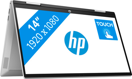 HP Pavilion x360 14-dy0904nd Main Image
