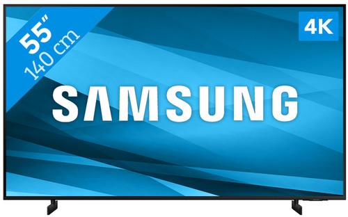 Samsung Crystal UHD 55AU8000 (2021) Main Image