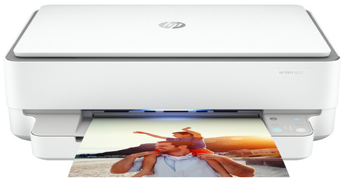 HP ENVY 6032 All-in-One Main Image