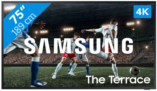 Samsung The Terrace 75LST7TC (2021) Main Image