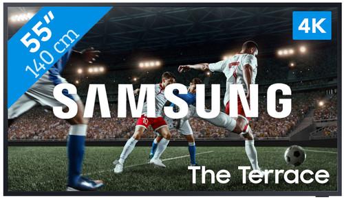 Samsung The Terrace 55LST7TC (2021) Main Image