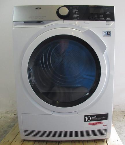 AEG T8DE95EW Refurbished Main Image