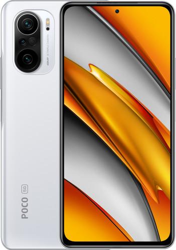Xiaomi Poco F3 128GB Wit 5G Main Image