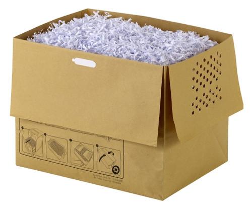 Rexel collection bag Auto + 250X / 300X / M (20 pieces) Main Image