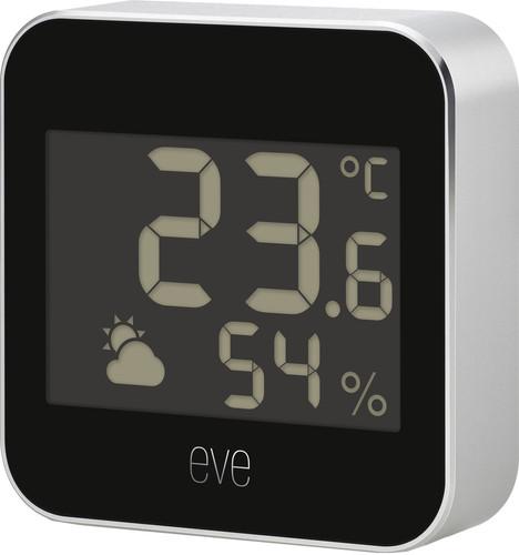 Eve Weather Main Image