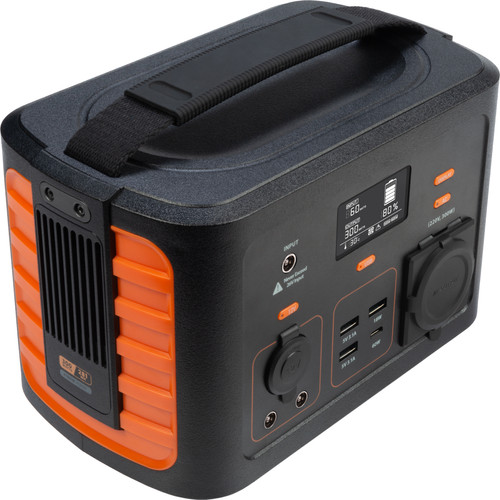 Xtorm XP-300 Portable Power Station 281 Wh Main Image