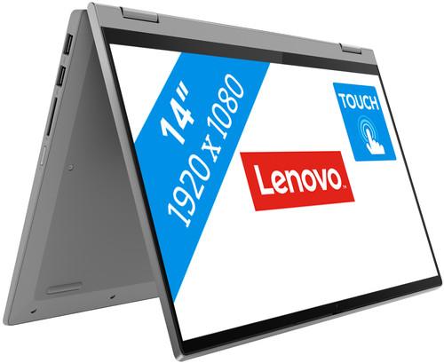 Lenovo IdeaPad Flex 5 14ALC05 82HU00D2MH Main Image