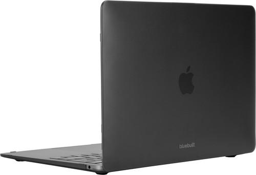 BlueBuilt Hard Case MacBook Air 13.3 inches Gray Main Image