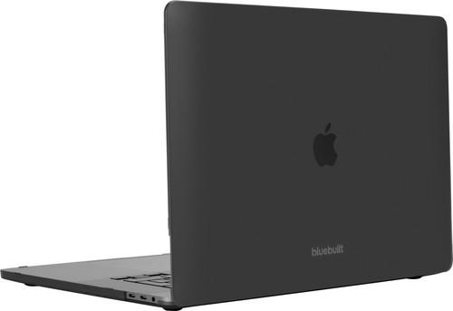 BlueBuilt Hard Case MacBook Pro 16 inches Gray Main Image
