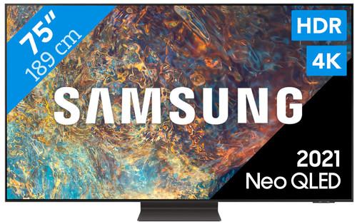 Samsung Neo QLED 75QN92A (2021) Main Image