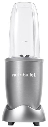 NutriBullet 900 Pro Gray 6-piece Main Image