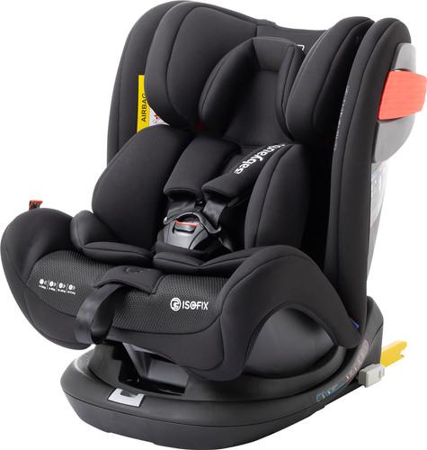 Babyauto Girotto Black Main Image