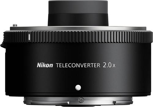 Nikkor Z Teleconverter 2.0x Main Image