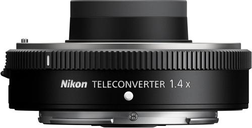 Nikkor Z Teleconverter 1.4x Main Image