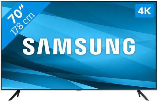Samsung Crystal UHD 70AU7100 (2021) Main Image