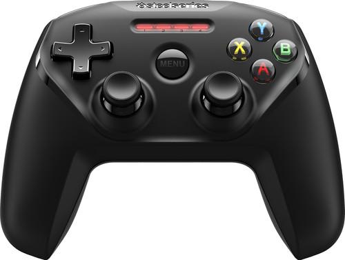 SteelSeries Nimbus+ Gaming Controller voor iOS Main Image