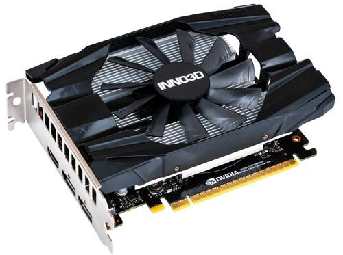 INNO3D GeForce GTX 1650 D6 Compact X1 Main Image