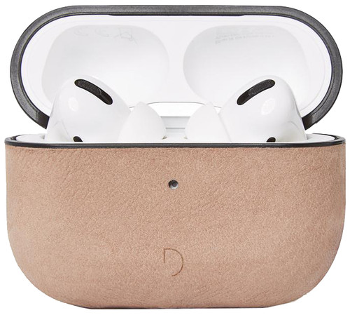 Decoded Leather Aircase Pro Bruin Main Image