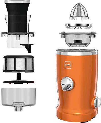 Novis VitaJuicer S1 Oranje Main Image