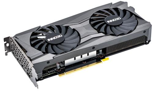 INNO3D GeForce RTX 3060 TWIN X2 OC Main Image