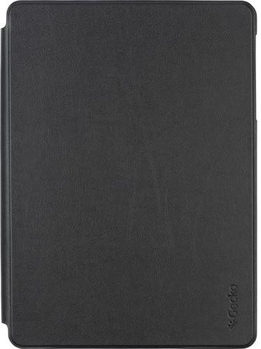 Gecko Covers Easy Click Microsoft Surface Go 2 Book Case Zwart Main Image