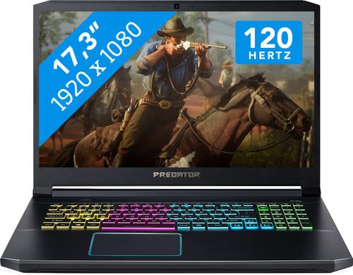 Acer Predator Helios 300 PH317-54-547X Main Image