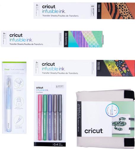 Cricut Infusible Ink Starter Box Main Image