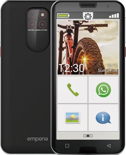 Emporia S5 32GB Zwart Main Image