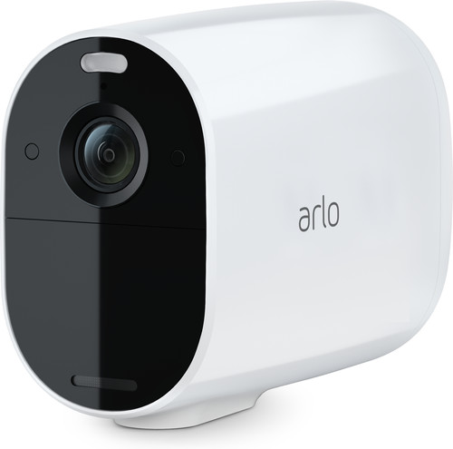 Arlo Essential XL Spotlight Wit Main Image