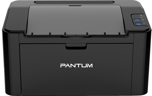 Pantum P2500W Laser Printer 1200x1200DPI A4 Wi-Fi Main Image