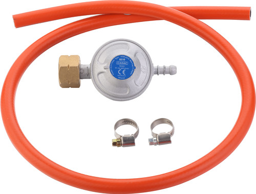 Cadac Universal Gas Pressure Regulator 30 mbar Main Image