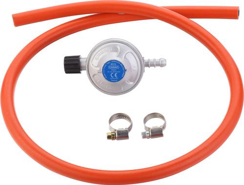 Cadac CG gas pressure regulator 30 mbar Main Image