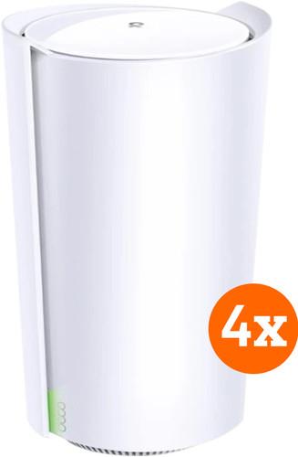 TP-Link Deco X90 Multiroom Wifi 6 (4-pack) Main Image