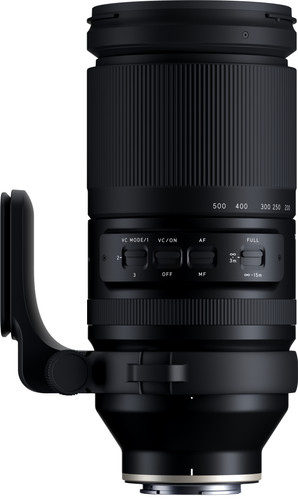 Tamron 150-500mm f/5-6.7 Di III VC VXD Sony FE Main Image