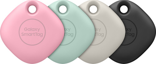 Samsung Galaxy SmartTag Multi Color 4-Pack Main Image