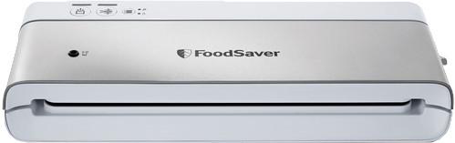 FoodSaver Slim Line Wit Main Image