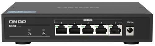 QNAP QSW-1105-5T Main Image