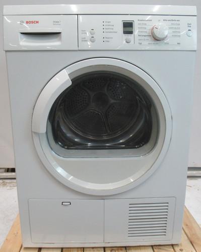 Bosch WTE86302NL Refurbished Main Image