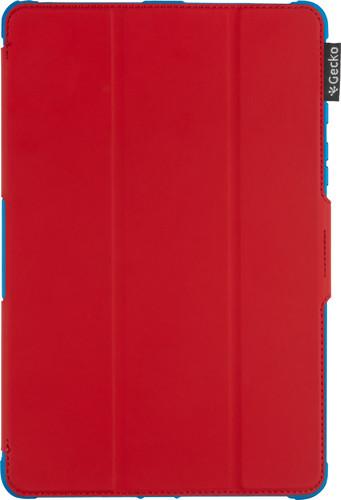 Gecko Rugged Samsung Galaxy Tab A7 (2020) Book Case Rood/Blauw Main Image