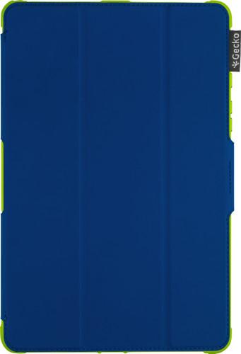 Gecko Rugged Samsung Galaxy Tab A7 (2020) Book Case Groen/Blauw Main Image