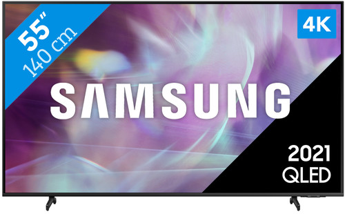Samsung QLED 55Q64A (2021) Main Image