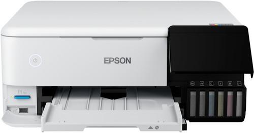 Epson EcoTank ET-8500 Main Image