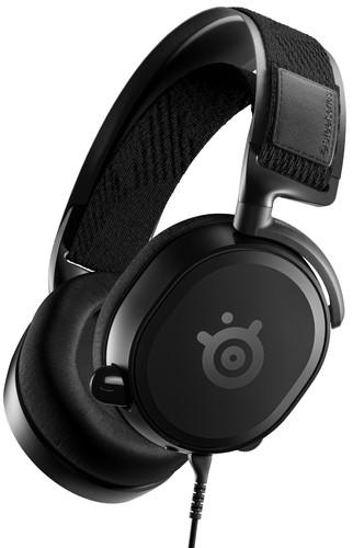 SteelSeries Arctis Prime Bedrade Gaming Headset Main Image