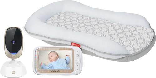 Motorola Comfort Connect 85 + Comfort Cloud Main Image